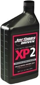 XP2 (0W-20) Synthetic Joe Gibbs Racing Oil