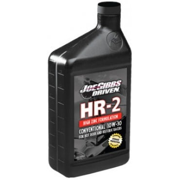 HR2 Conventional 10W-30