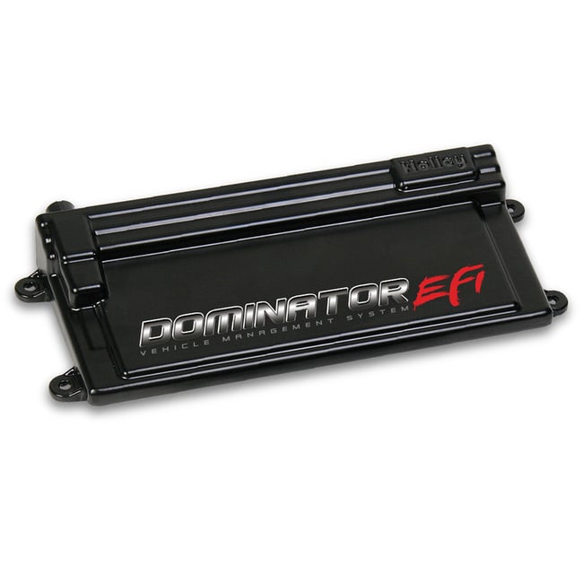 Holley Dominator ECU