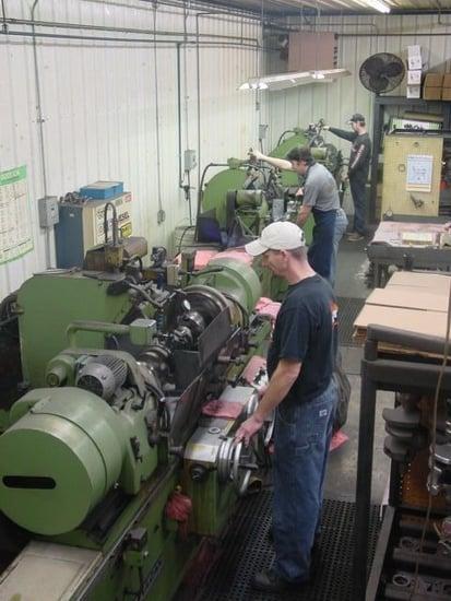 steve s machine shop