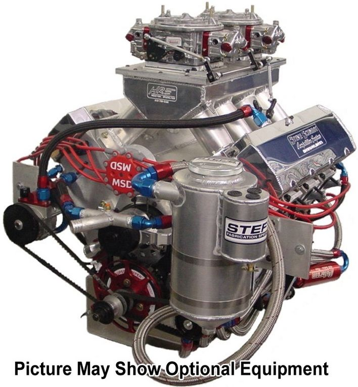 Used Small Block Ford Engines For Sale: Big Block Ford Drag Racing Engines For Sale