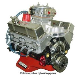 "423 ""Pro Street Series"" High Performance Engine - Steve Schmidt Racing Engines"