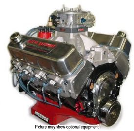 "540 ""Pro Street Series"" High Performance Engine - Steve Schmidt Racing Engines"