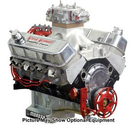 "565 / 555 ""Pro Sportsman"" Drag Racing Engine - Steve Schmidt Racing Engines"