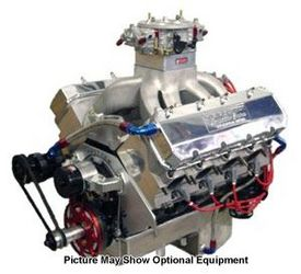"635 ""Single Carb"" - Steve Schmidt Racing Engines"