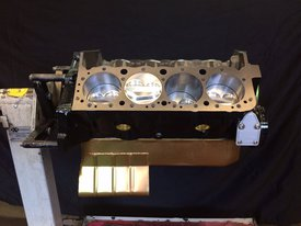 406 / 423 / 434 Complete Short Block - Steve Schmidt Racing Engines