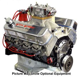 565 Bracket Buster - Your Economical Alternative - Steve Schmidt Racing Engines