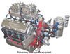 Australian 398 Pro Stock Drag Racing Engine - A Real Power House!