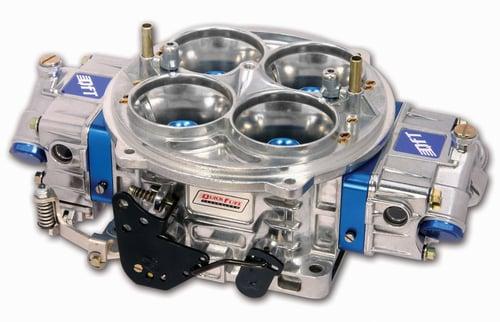Quick Fuel 1150 Dominator Carburetor Alcohol