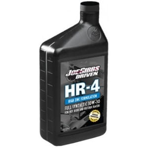 HR4 Synthetic 10W-30