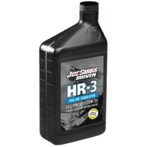 HR3 Synthetic 15W-50