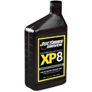 XP8 - SAE 5W-30 Petroleum Racing Oil