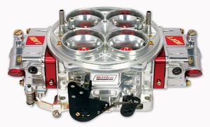 Quick Fuel 1250 Dominator Carburetor