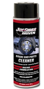 Brake & Parts Cleaner (Case of 12 Cans)