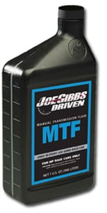 Manual Transmission Fluid (Case of 12 Quarts)