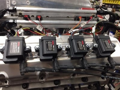 Holley EFI Coil Packs