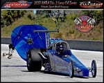 2017 NHRA Division 2 Lucas Oil Series Orlando Speed World Dragway Brian Ferrell