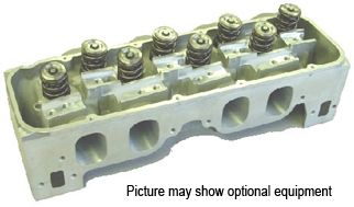 12 Degree Pro-Filer Cylinder Head from Steve Schmidt Racing Engines