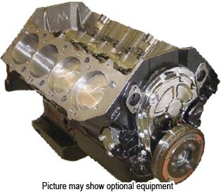 SHORT BLOCK ROTATING ASSEMBLY (540 - 565) - Steve Schmidt Racing Engines