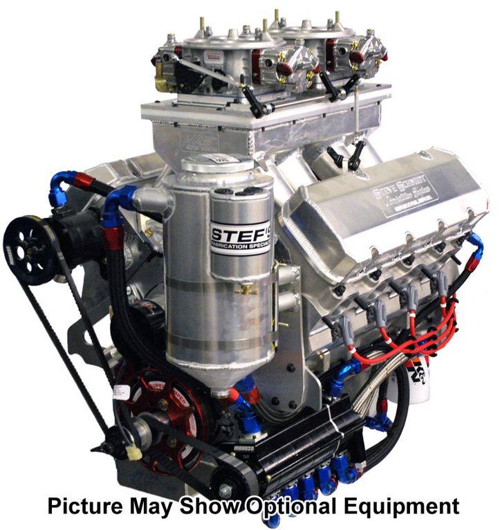 665 all aluminum 12 degree drag racing engine steve schmidt racing engines. Black Bedroom Furniture Sets. Home Design Ideas