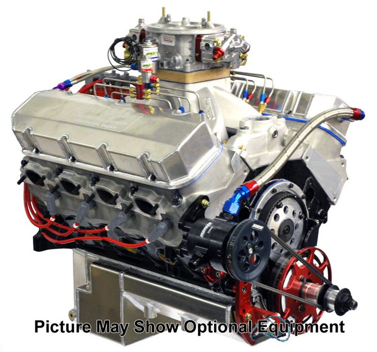 how to build a sbc stock race engine