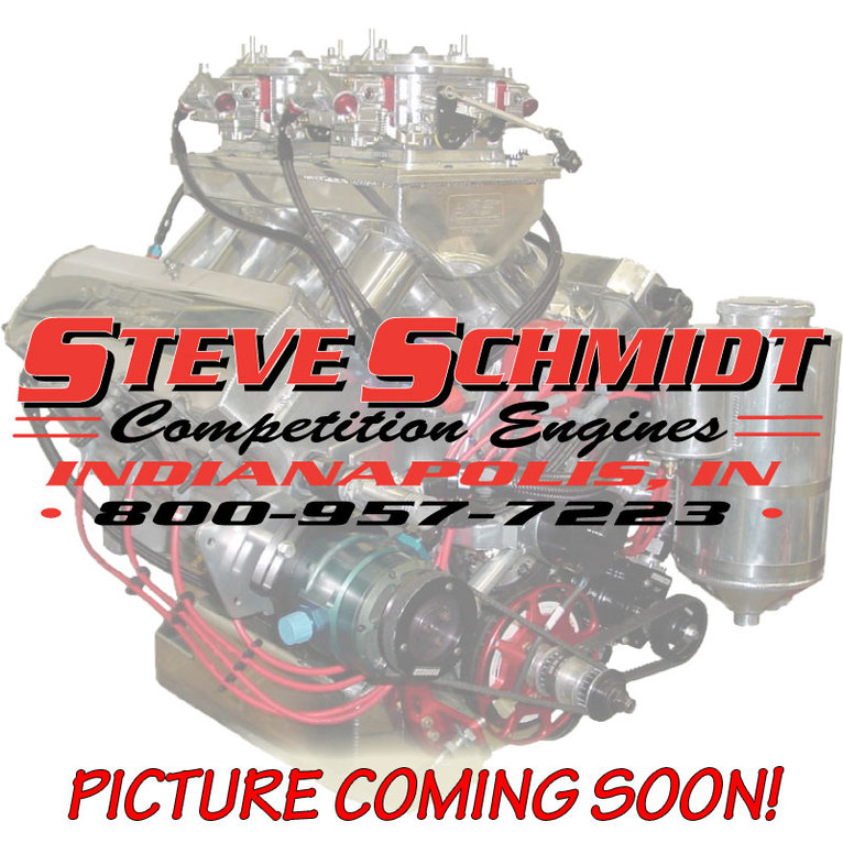 602 12° Bracket Buster - Steve Schmidt Racing Engines