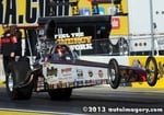 Bob Bailey wins the NHRA Norwalk National Event in A/ED!