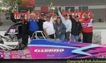 NHRA Division 7 racer George Garbiso wins Super Comp at Rocky Mountain Raceway  Congratulations!