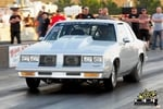 Jason Rueckert of VP Racing Fuels is set to debut his new SSCE Twin Turbo 588 combination  in Outlaw Radial!