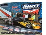 Pat McNally IHRA Nitro Jam Nationals at Spokane county raceway, Congratulations Keep up the great work!
