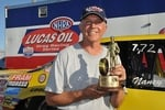 Richard Okerman  2017 NHRA  Phoenix National Top Sportsman - Runner Up! & NHRA Division 7  National Open Top Comp - WINNER!!!