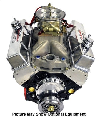 Bracket Buster Engines