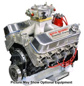 602 Bracket Buster - Your Economical Alternative - Steve Schmidt Racing Engines
