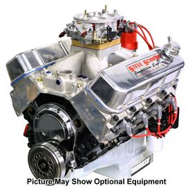 565 Pro Sportsman - Steve Schmidt Racing Engines