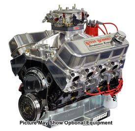 565 Pro Street High Performance Engine - Steve Schmidt Racing Engines
