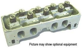 SSCE PROFILER 12° SPREAD PORT BIG BLOCK CHEVY HEADS - 4.840 BORE SPACING - Sonny's Racing Engines & Components