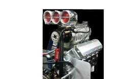 548 PSI GODZILLA - Steve Schmidt Racing Engines