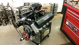 618 Sniper XL - Steve Schmidt Racing Engines