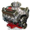 "540ci  555ci  ""Pro Street Series"" High Performance Engine"