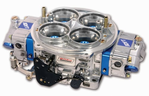 Quick Fuel 1150 Dominator Carburetor - Alcohol
