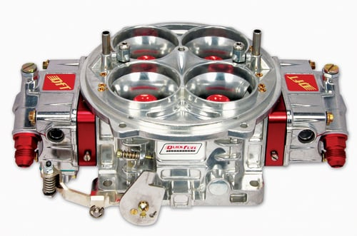 Quick Fuel 1150 CFM Dominator Carburetor