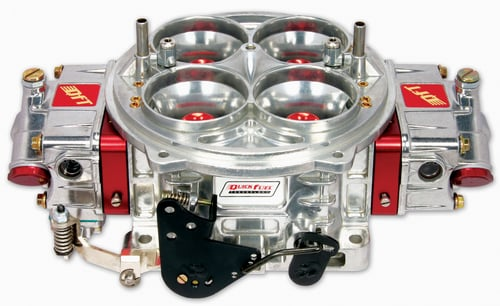 Quick Fuel 1450 CFM Dominator Carburetor