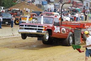 Truck Pulling Engine Testimonials