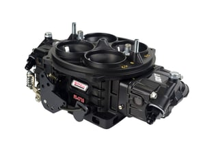 Quick Fuel 1050 CFM - Black Diamond