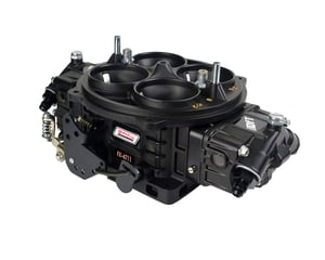 Quick Fuel 1150 CFM - Black Diamond