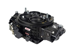 Quick Fuel 1250 CFM - Black Diamond