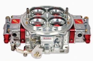 Quick Fuel 1050 CFM Dominator Carburetor