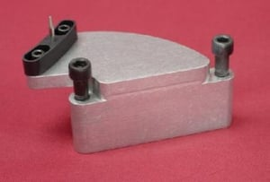 CNC Billet Timing Pointer